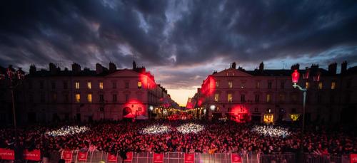 Orléans : la dernière date du Tour Vibration 2019 a tenu toutes ses...