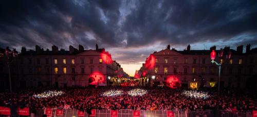 Découvrez l'aftermovie du Tour Vibration 2019 à Orléans (Vidéo)