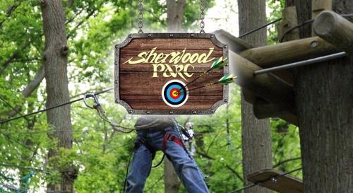 Gagnez 4 places pour Sherwood Parc