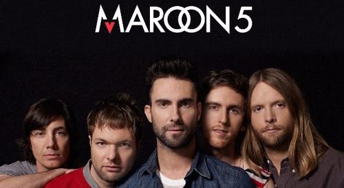 Gagnez votre appareil photo Polaroid et l'intégrale de Maroon 5 en...
