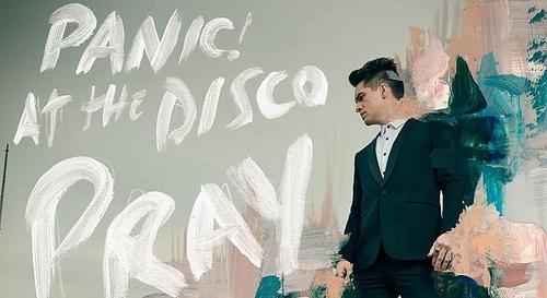 A GAGNER : Panic! at the Disco en concert au Zénith Paris !