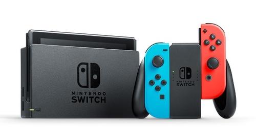 Gagnez votre Nintendo Switch dans l'à‰quipe du Matin !