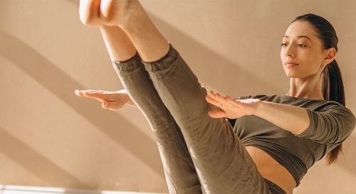 Gagnez votre cours privé de Pilates avec Magic Form !