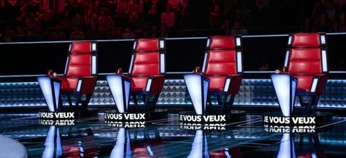 """Du changement dans le jury de """"The Voice"""" ?"""