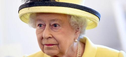 Inquiétudes à Buckingham Palace autour de la Reine d'Angleterre.