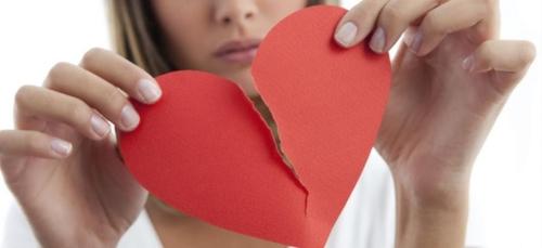 Peut-on soigner un chagrin d'amour ?
