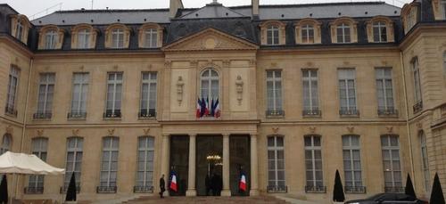 Visitons la maison du nouveau président de la République !