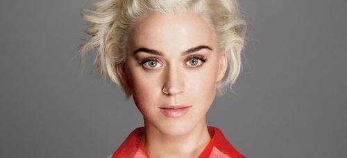 Youtube veut lancer une émission avec... Katy Perry !