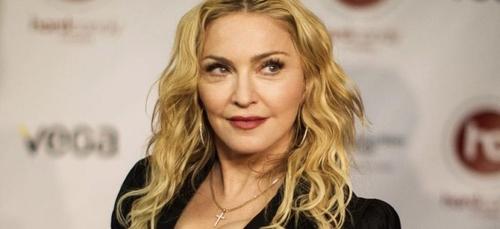 Madonna s'affiche totalement nue sur Instagram !