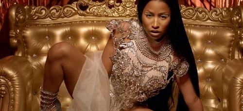 David Guetta dévoile son nouveau clip avec... Nicki Minaj !