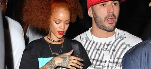Rihanna et Karim Benzema : on sait pourquoi ça n'a pas marché !