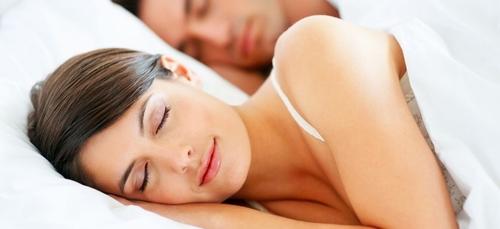 Pourquoi vous réveillez vous toutes les nuits à la même heure ?