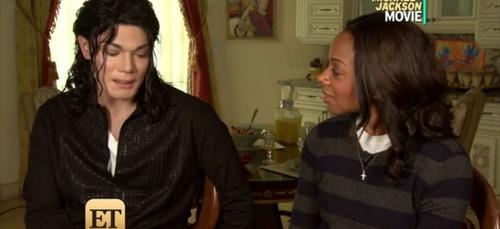 États-Unis : un biopic de Michael Jackson fait scandale !