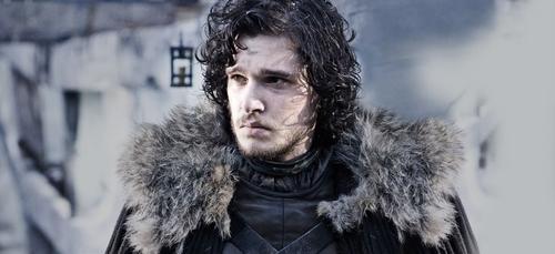 """""""Game Of Thrones"""": le petit """"paquet"""" de Jon Snow serait-il une..."""