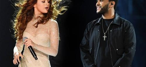 Selena Gomez se confie sur son couple avec The Weeknd