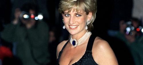 L'incroyable révélation sur la mort de la Princesse Diana !