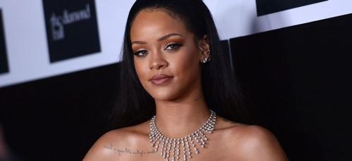 Rihanna victime de moqueries sur son poids !