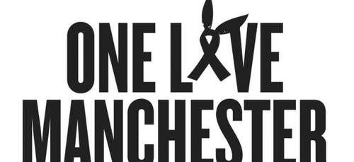 Regardez le concert « One Love Manchester » en direct !