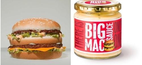 Voici où acheter la fameuse sauce du Big Mac !