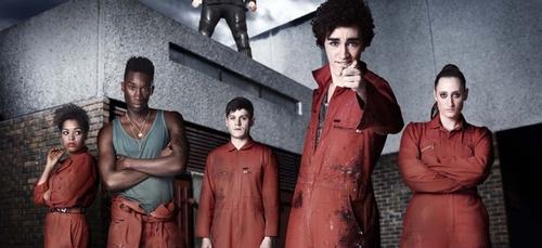 Misfits : la série pourrait faire son grand retour !