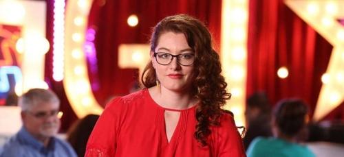 Une chanteuse sourde fait pleurer le public de l'émission...