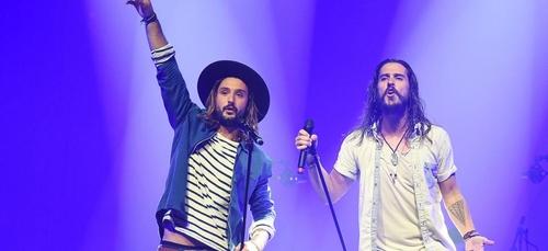 Frero Delavega : polémiques après leur ultime concert !