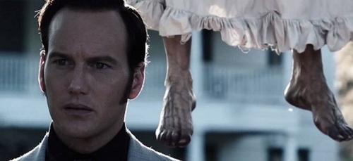 Conjuring 2: le film qui va vous terrifier !