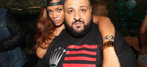 Rihanna rejoint DJ Khaled dans un clip très sexy !