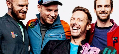 """Coldplay reprend """"Formidable"""" de Stromae sur scène face au chanteur !"""