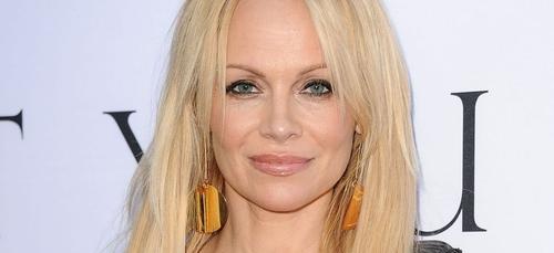 Pamela Anderson et le footballeur français Adil Rami sont-ils en...