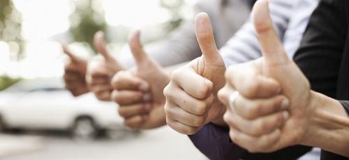 Comment être plus compétent ? En recevant des compliments !