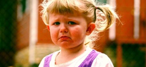 Voici la phrase magique pour calmer la colère d'un enfant !