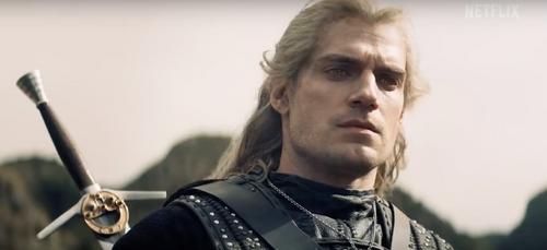 The Witcher : Netflix dévoile la bande-annonce de sa nouvelle série...