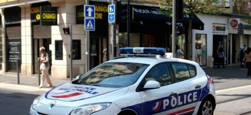 Un suspect d'agressions sexuelles arrêté à Bordeaux Saint Augustin