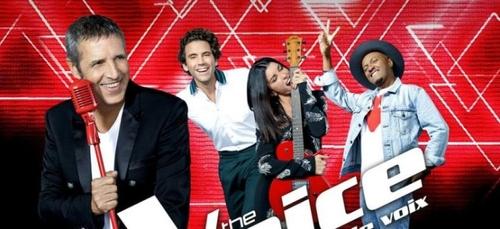 The Voice : découvrez toutes les nouveautés de la saison 8 !