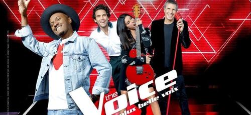 The Voice 8 : les candidats mettent le rap à l'honneur