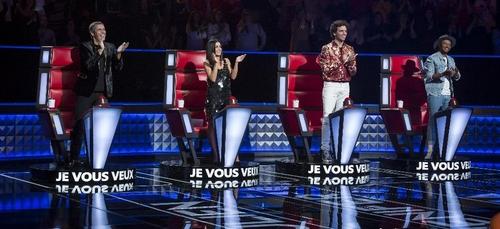 The Voice 8 : la première drag-queen de l'histoire de l'émission...