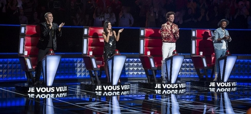 The Voice 8 : Coco, Whitney, Lily Jung... 3 candidates qui ont...