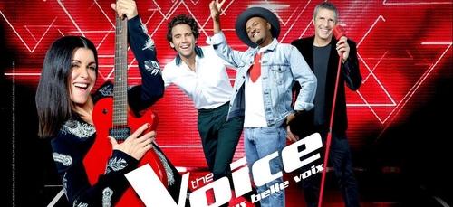 The Voice 8 : voici tous les candidats choisis par les coachs