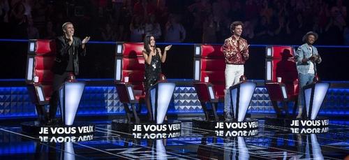 The Voice 8 : quels talents ont survécu à la première épreuve des...