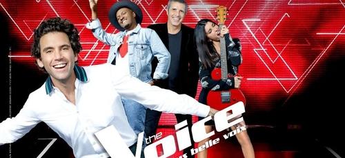 The Voice 8 : qui sont les candidats sauvés par Mika lors de...