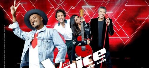 The Voice 8 : qui sont les coups de coeur de Soprano après les K.O. ?