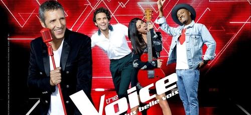 The Voice 8 : qui Julien Clerc a-t-il sauvé pour la dernière...
