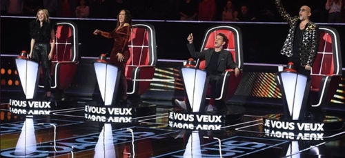 The Voice : les premières larmes de Pascal Obispo ! (Vidéo)