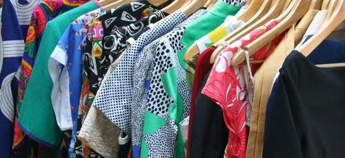 Les vêtements que vous ne portez pas créent de l'emploi