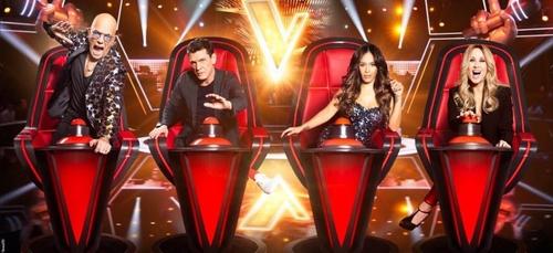 The Voice : les dernières auditions à l'aveugle, c'est ce soir !...