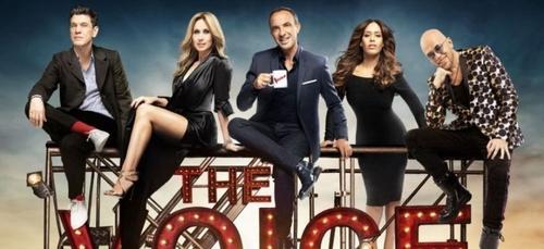 """""""The Voice"""" : voici la date de diffusion de la demi-finale de la..."""