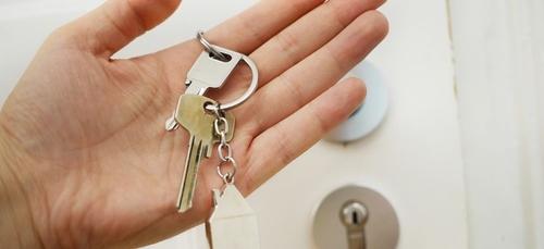 Proximikeys : un service de gardiennage de clefs en point relais