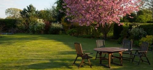 Louer un jardin pour une journée, c'est possible !