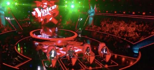 The Voice Kids : des Auditions à l'aveugle impressionnantes pour le...